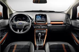 ambassador car new model release dateNew 2017 Ford Ecosport India Launch Price Images News