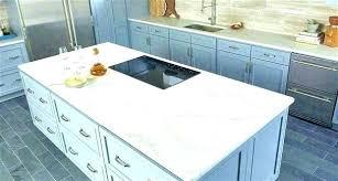 quartz countertops cost per sq ft plus square foot installed cute average of s72