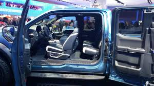 ford raptor interior blue.  Raptor 2017 Ford F150 Raptor Interior For Blue H