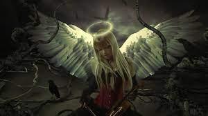 HD Angel Wallpaper Free