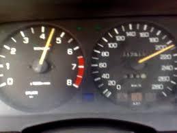 0-210 km/h (0-130 mph) Toyota Supra 3.0i Turbo - YouTube
