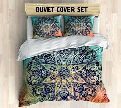 allergy duvet cover bed bath beyond bohemian bedding bohemian queen king full twin duvet cover deco