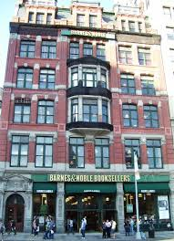 File Barnes & Noble Union Square NYC Wikimedia mons