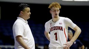 Nico Mannion declares for NBA Draft