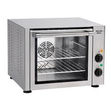 stainless steel convection oven