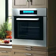 gas wall ovens 24 inch