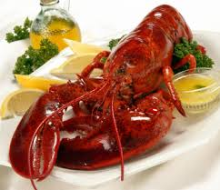 cooked lobsters. Delighful Lobsters Cooked Lobsters Shipped And B