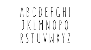 Cool Fonts To Write In 18 Gorgeous Free Fonts Of 2015 For Headings Typography Logos