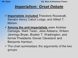 imperialist vs anti imperialism essays academic writing  imperialist vs anti imperialism essays