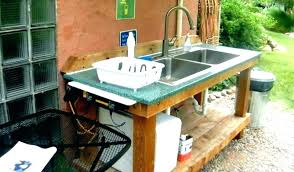 outdoor sink table outdoor sink portable utility sink outdoor utility sink outdoor sinks and faucet awesome outdoor kitchen sink outdoor sink outdoor sink