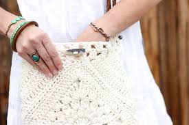 Free Hippie Crochet Patterns Custom Inspiration Ideas