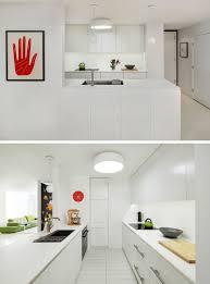 Modern Minimalist Small Kitchen Design
