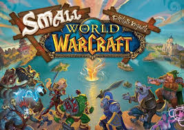 Small World of Warcraft is a board game with a cute take on Warcraft - VG247