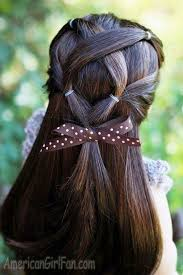 Cute Easy Hairstyles 1 Wonderful Pin By BeRe R On Peinados De Niña Pinterest Princess
