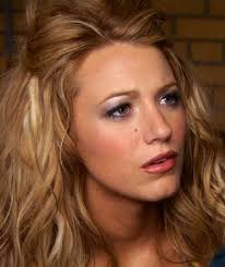 serena van der woodsen style season 1 makeup