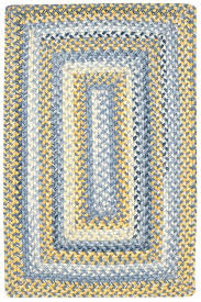 blue and yellow area rugs prairie prairie blue yellow area rugs french country blue and yellow area rugs