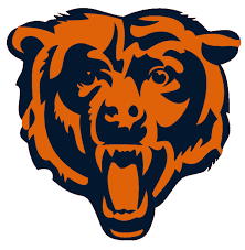 Chicago Bears Logo transparent PNG - StickPNG
