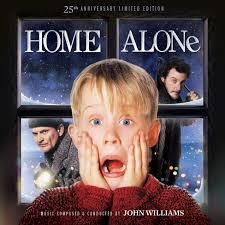 Small Picture film music movie music film score Home Alone 25th Anniversary
