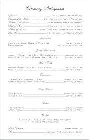 Catholic Wedding Mass Program Free Wedding Mass Booklet Template Free Wedding Mass Booklet