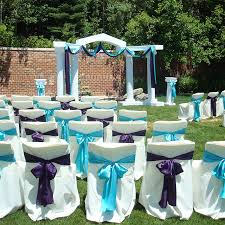 Diy Backyard Wedding Reception Ideas  Outdoor Furniture Design Diy Backyard Wedding Decorations