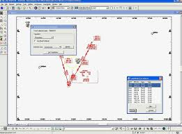 Standard Arrival Chart Ljlj Creation And Cleanup Using The
