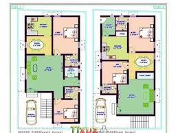 gallery of 1500sqr feet single floor low budget home with plan in kerala trends tamil nadu house plans sq picture 30x50 duplex house plans north facing