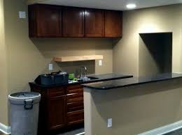 Basement Wet Bar Design Impressive Basement Wet Bar Waukee IA Triple R Builders Inc