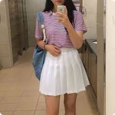 Skirts, women's tennis and sport clothing, all brands, new collections and promotions the tennis n°1 best prices guaranteed quick delivery satisfied or refunded. White Tennis Skirt Outfit Pixie Market Tennis Skirts Outfits American Apparel Pixie Market Skirts Outfits