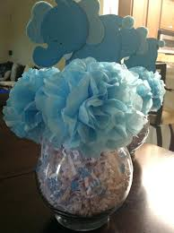 baby shower boy centerpieces centerpieces baby boy shower table centerpiece ideas baby boy shower decorations party city