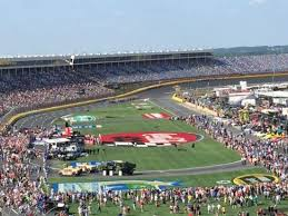 Lowes Speedway Seating Chart Fabulous Tour Review Of Charlotte Motor Speedway Concord