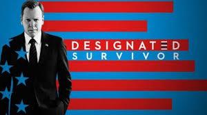 Is There Really A Designated Survivor Kiefer Sutherlands Designated Survivor Season 4 Updates