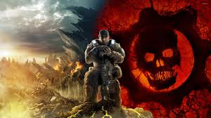 wallpaper preview gears of war 3 pics genevive ackles