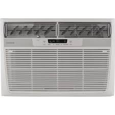Heating And Air Units For Sale Frigidaire 28000 Btu 230 Volt Window Mounted Heavy Duty Air