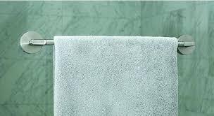 towel bar for glass shower door towel bar shower door 24 towel bar for glass shower