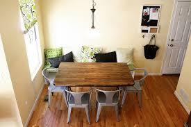 Breakfast Nook With Storage Home Design Diy Breakfast Nook With Storage Asian Compact Diy