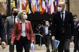 Von der Leyen and Michel to visit Turkey next week – POLITICO