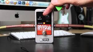 Ehx Small Stone New Design Ehx Nano Small Stone