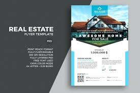 Real Estate Brochure Template Free Free Sale Flyer Template