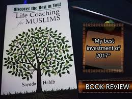 Best Life Coaching Book Review Life Coaching For Muslims Discover The Best In