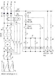 star delta y Δ motor starting circuit diagram elec eng world star delta y Δ motor starting circuit diagram