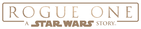 rogue one logo.  Logo QUIZ Can You Guess Which Star Wars Movie These Lines Are  For Rogue One Logo E