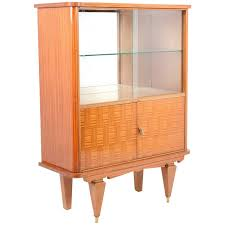 midcentury modern bar cabinet from paris circa  at stdibs