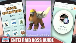 Entei Iv Chart Top Shiny Entei Counters 100 Ivs Best Moves Raid Guide To Beat The Fire Legendary Pokemon Go