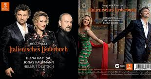 Diana Damrau et <b>Jonas Kaufmann</b> : le cadeau <b>de</b> Saint-Valentin au ...