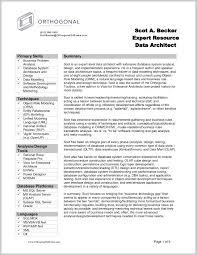 Data Analyst Resume Summary Inspirational Business Analyst Resume