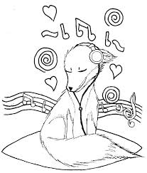 Music Coloring Page Special Offer Music Coloring Sheets Music Themed