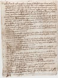 You Can Learn A Lot From Leonardo Da Vinci's Resume Business Insider Impressive Leonardo Da Vinci Resume