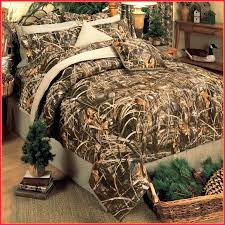 Realtree Bed Set Comforter Camo – TomCarneyis