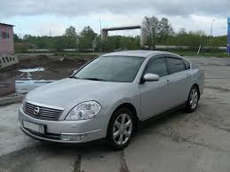 Used 2007 Nissan Teana Photos, 3500cc., Gasoline, FF, CVT For Sale