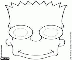 Kleurplaten De Simpsons The Simpsons Kleurplaat